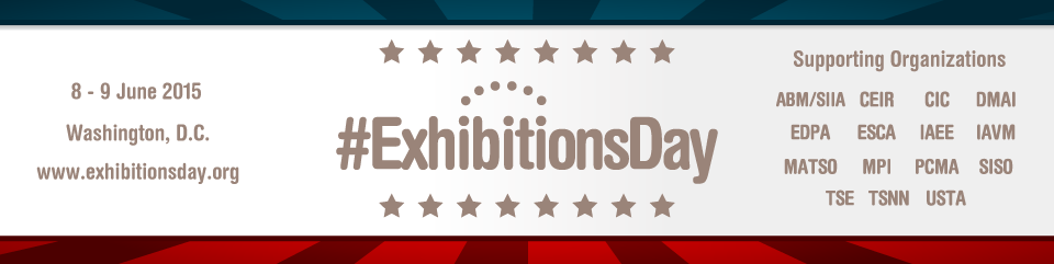 IAEE Exhibitions Day 2015