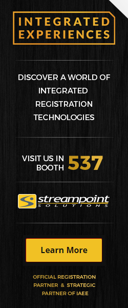 Streampoint Solutions - Booth 537