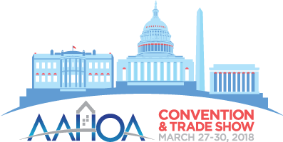 AAHOA 2018 Convention & Tradeshow